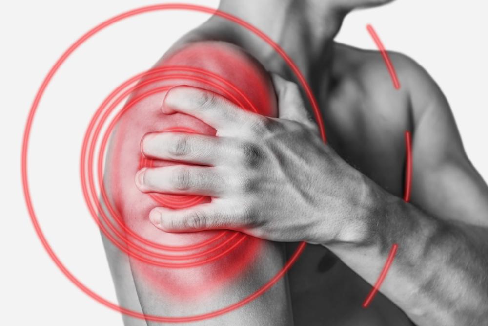 a jobb vállízület periarthritis kezelése